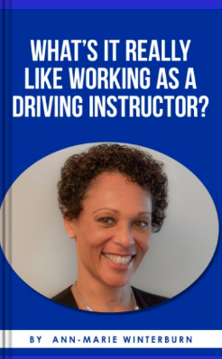 What's it really like working as a driving instructor