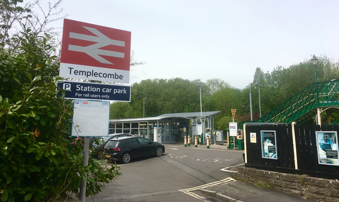 Templecombe Driving Lessons