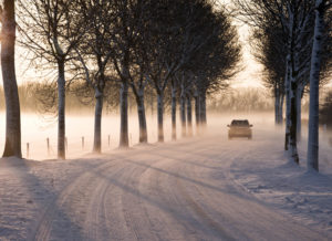 12 Tips to Safe Driving at Christmas