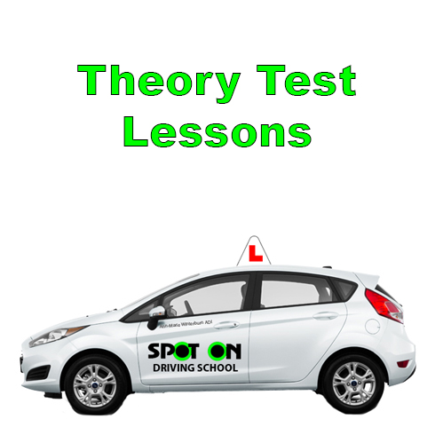 Theory Test Lessons