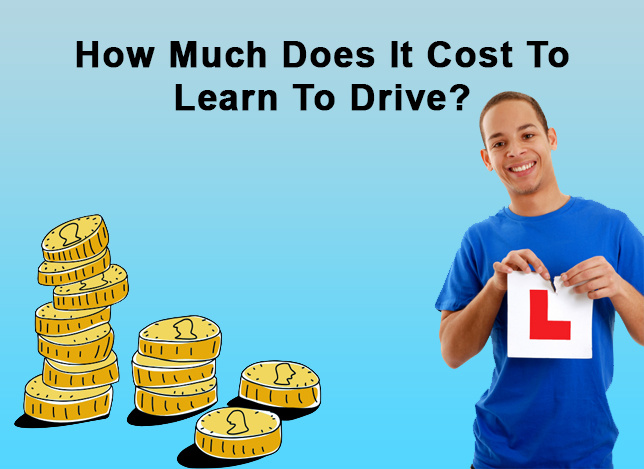 How Much Does It Cost to Learn to Drive?