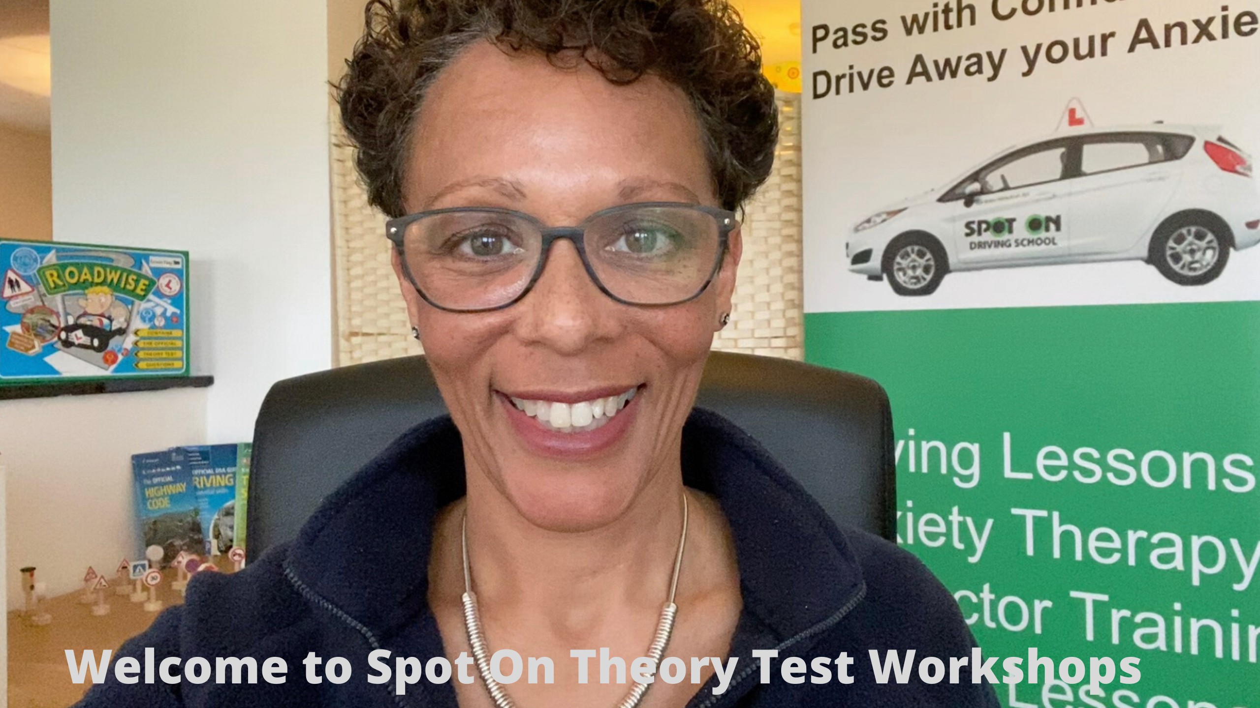 Theory Test Workshops