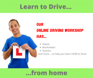 Learn to Drive from Home